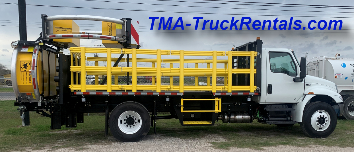 TMA-TruckRentals.com - Texas Equipment Rental